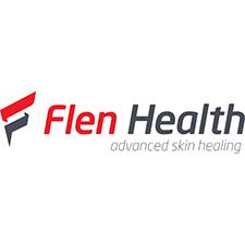 Flen Health Logo