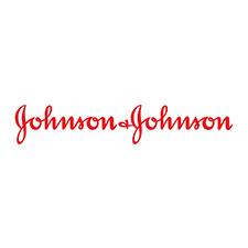 Johnson Johnson Logo