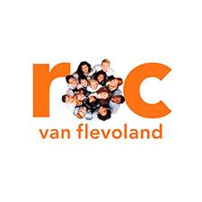 ROC flevoland_logo