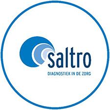 Saltro Logo