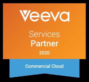 Veeva Certified Service Partner